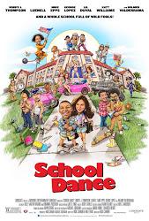 School Dance Trailer 2014