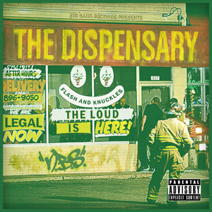 N.B.S. - The Dispensary