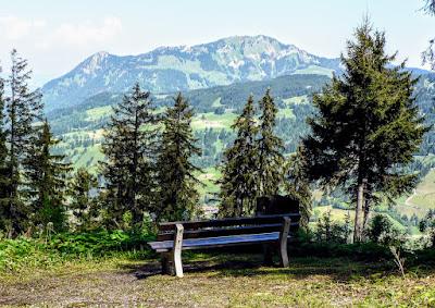 Naturpark Strausberg Imberg Sonthofen Imberger Horn Allgäu