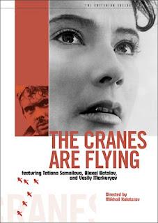 Khi Đàn Sếu Bay Qua - The Cranes Are Flying - 1957