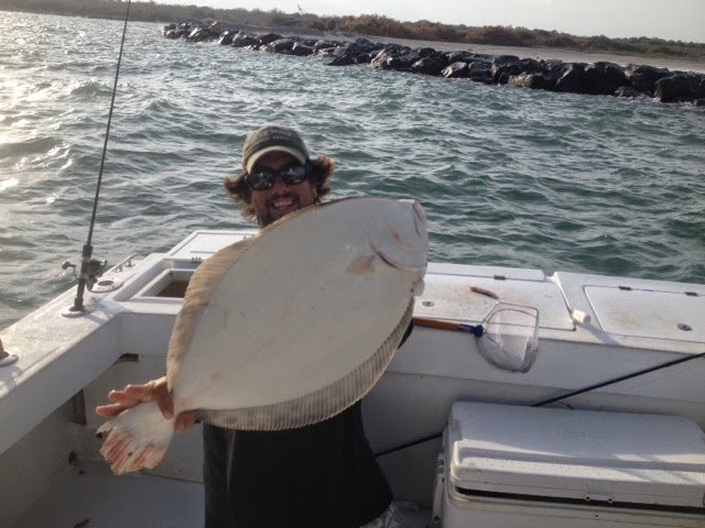 Rock Solid Fishing Cobia Not Loco For Coco