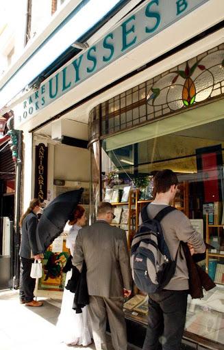 Ulysses Rare Books. From 28 Best Bookshops in Dublin