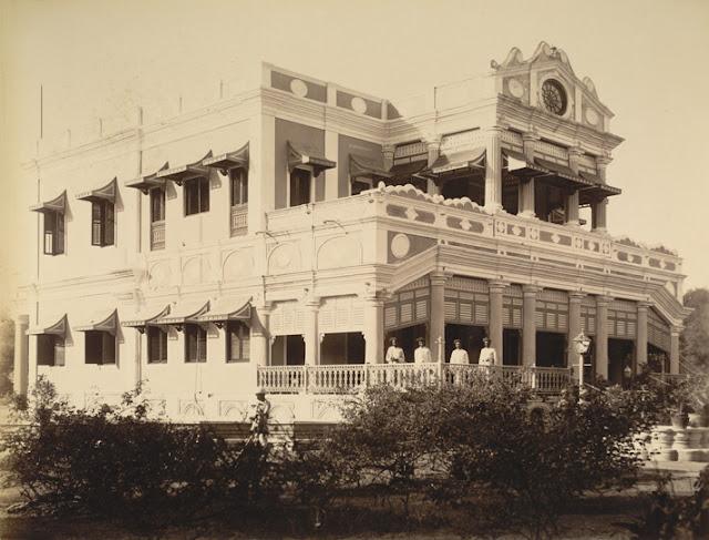 Motibaug Palace