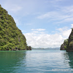 """Photo de la galerie """"Les îles Calamian, au nord de Palawan"""""""