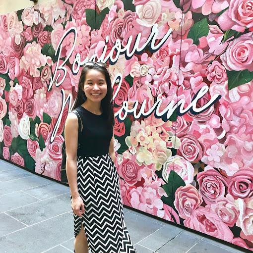 Grace Cheung