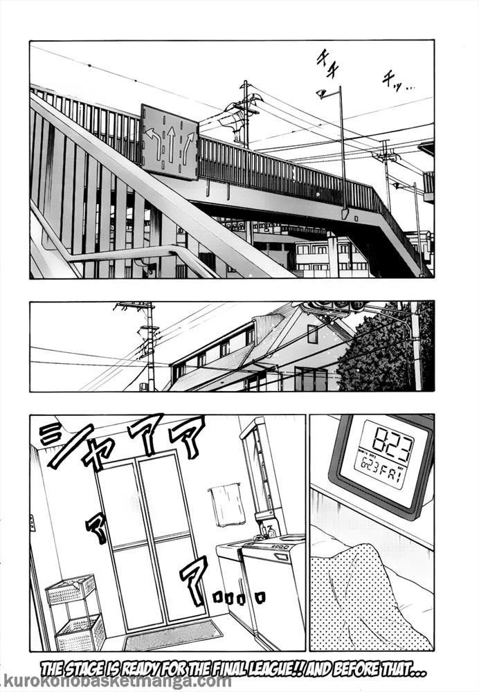 Kuroko no Basket Manga Chapter 42 - Image 02