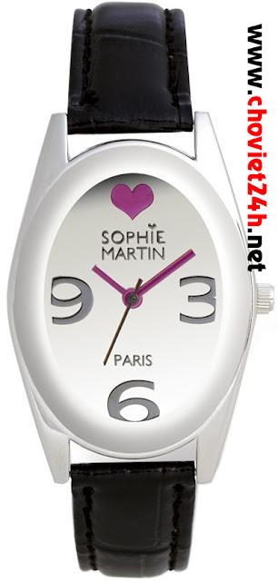 Đồng hồ thời trang nữ Sophie Moschina - WPU183