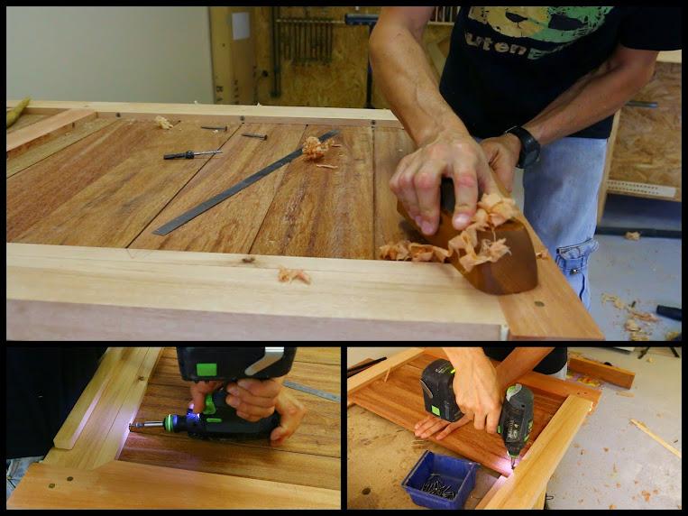 Fabrication d'un volet bois pour l'atelier - Page 2 Volet%2Batelier2-001
