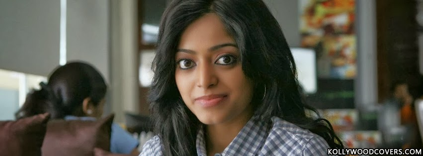 thegadi actress janani iyer