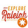 Explore Raleigh