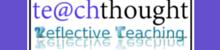 Reflective Teacher Blogging Challenge