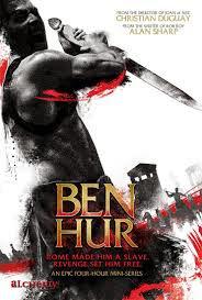 Giải Cứu Nô Lệ - Ben Hur