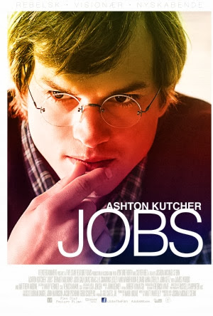 Filme Poster Jobs HDRip XviD Dual Audio & RMVB Dublado