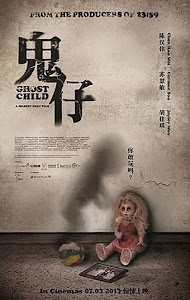 Hồn Ma Đứa Trẻ - Ghost Child poster