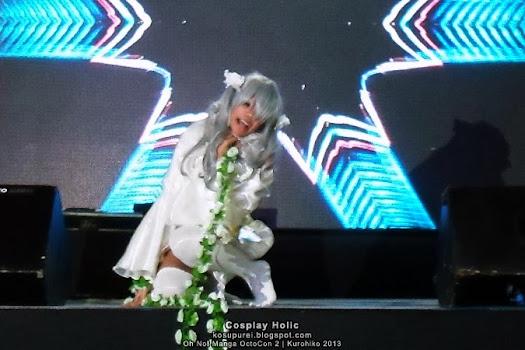 rozen maiden zuruckspulen cosplay kirakishou