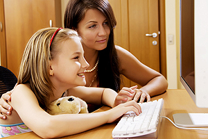 Parental Tracking Software