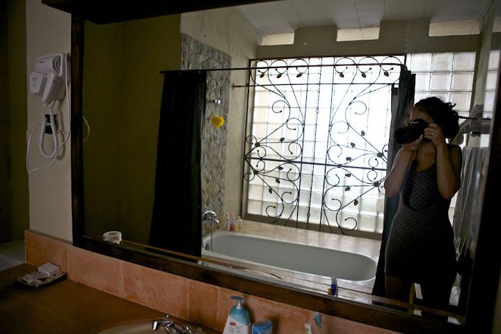 Веееелико огледало