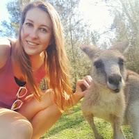 Nicole Blain's avatar