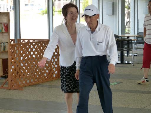 飯田さんご夫妻