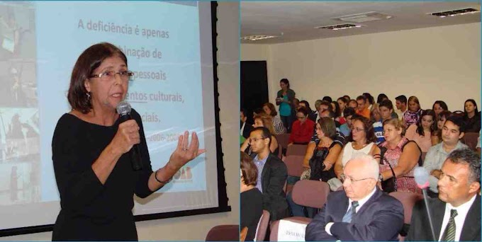 Natal: OAB/RN promove curso pioneiro no Brasil sobre os Direitos da Pessoa com Deficiência e Idosos