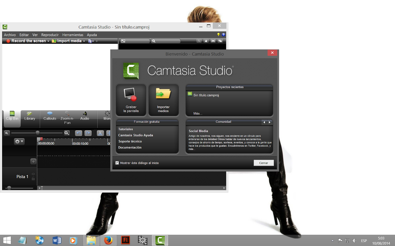 Camtasia studio v8 0 4 1060 with serial giveup