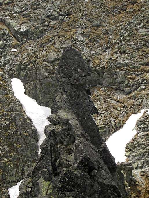 Wierch pod Fajki