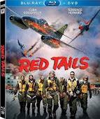 Phi Đội Đuôi Đỏ - Red Tails