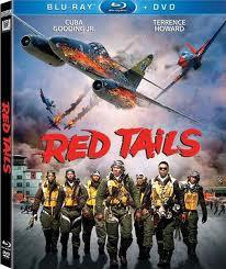 Phi Đội Đuôi Đỏ - Red Tails poster