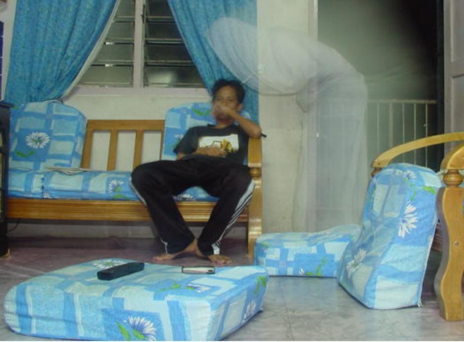 990 Koleksi Gambar Hantu Pocong Lucu HD Terbaru