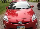 2010 Toyota Prius IV four 4 Base Hatchback navigation heated leather seats
