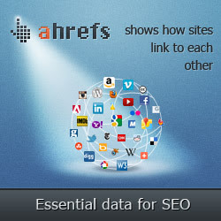 Essential data for SEO