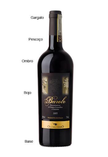 Fotos garrafas de vinhos 1