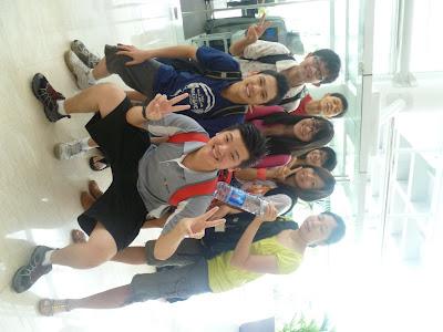 Day 3 // Trip around Jakarta 4/3/2011