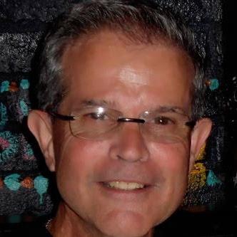 Kenneth Huffman