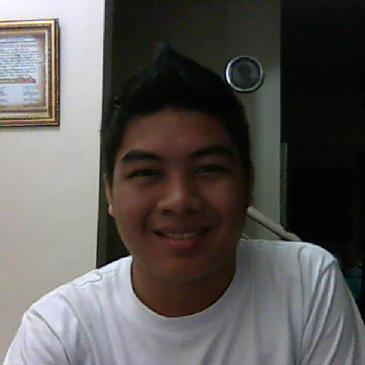 Ryan Manalo