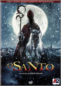 O Santo – BDRip – Dual Áudio