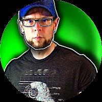 David Barr's avatar