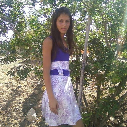 Barbara Bispo Photo 10