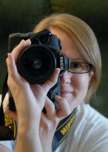 Me & My Nikon