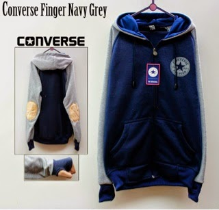 JAket Converse Fleece