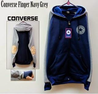 JAket Converse Fleece