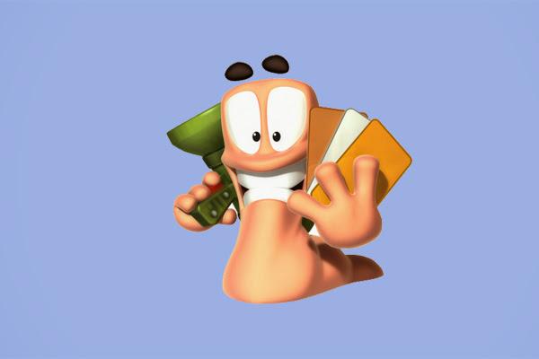 Team17 xác nhận sẽ có Worms 3 cho thiết bị iOS 1
