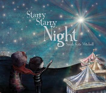 starry night summary