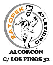 Zatopek 2.0 Alcorcón