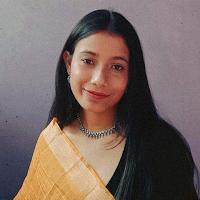 Deepika Biswas's avatar