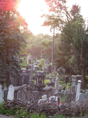 Machpelah Cemetery, 8230 Cypress Hills St, Flushing, NY 11385, United States