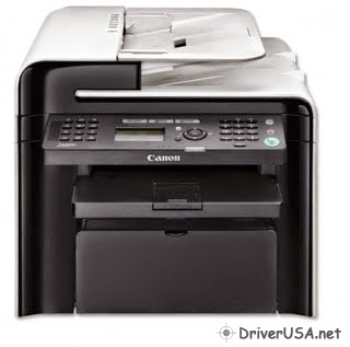 Download latest Canon imageCLASS MF4580dn printing device driver – easy methods to deploy