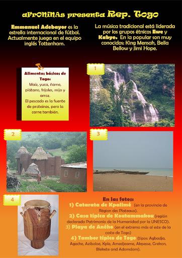 Africa, Togo