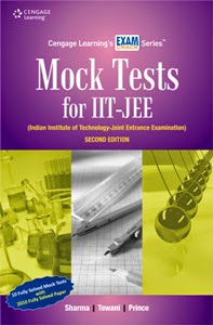 Mock Tests for IIT-JEE (Paperback)
