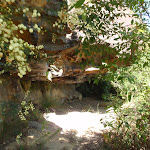 Cave on Casuarina track (132049)